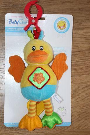 Nowa zabawka edukacyjna z dźwiękiem i wibracjami Baby Ono