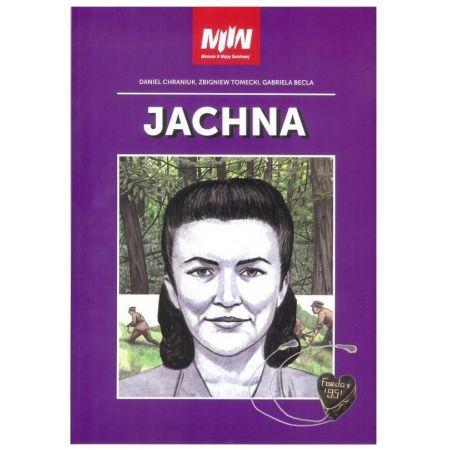 Jachna komiks pl