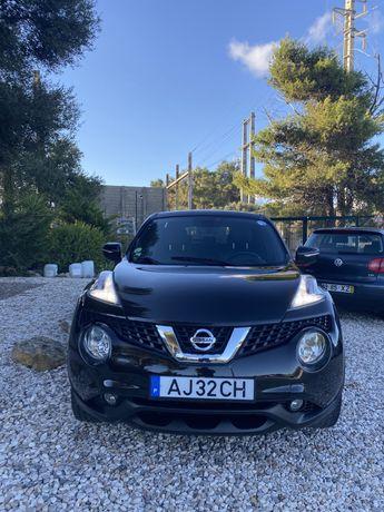 Nissan Juke N-Connecta