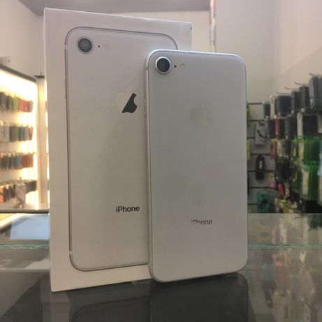 Iphone 8 64/256gb Neverlock айфон Идеал Рассрочка гарантия Отправка НП