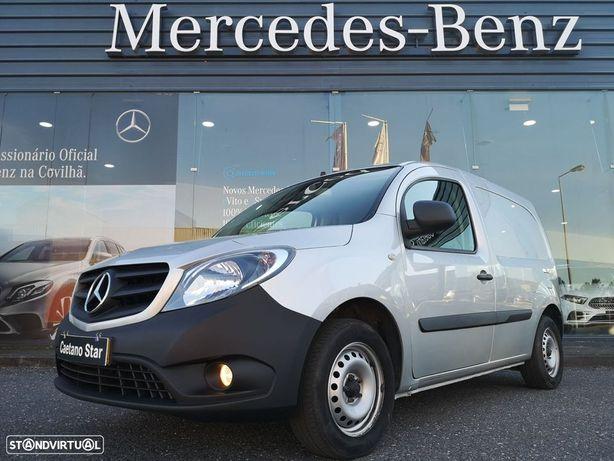 Mercedes-Benz Citan Furgão Standard 109/27 Standard