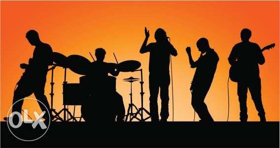 Музыканты и желающие научиться