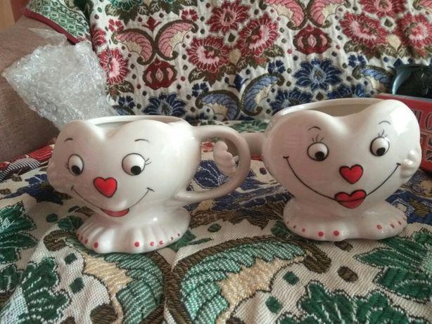 Чашки на подарок, сувениры