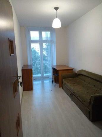 Pokój z balkonem w centrum, Nawrot / Targowa