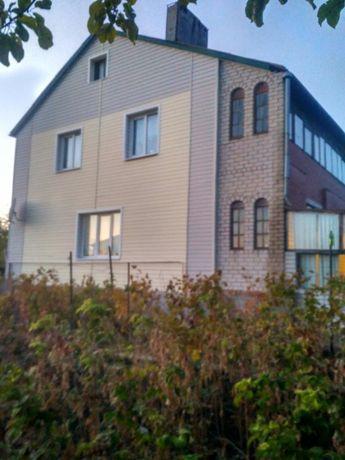Продам дом в п.видный