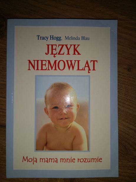Język niemowląt Tracy Hogg, Blau