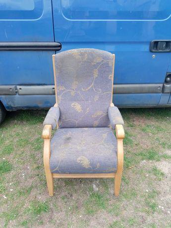 Fotel pokojowy polecam