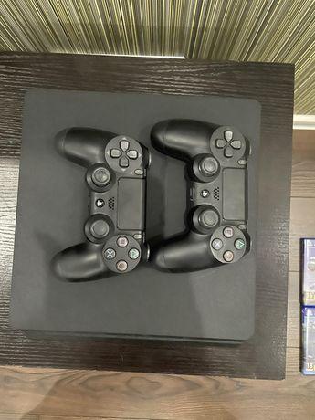 Ігрова приставка Sony PlayStation 4