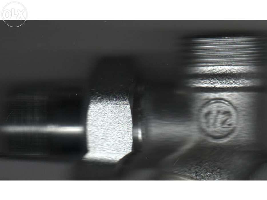Torneiras radiador ««caleffi«de entrada meia polegada