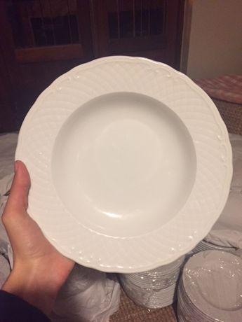 Vista Alegre Escorial à unidade (330 pratos)