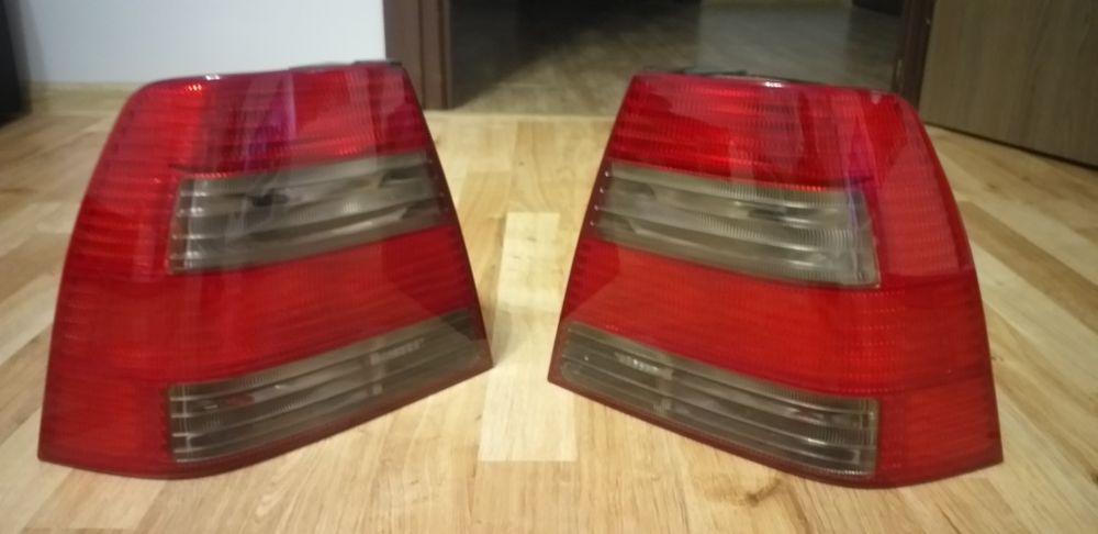 Lampy tył Bora/Jetta GLI USA ciemne Kartuzy - image 1