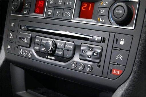 Radio citroen peugeot naprawa , nawigacja rt3,rt4,rneg,rneg2, rt6, rt5