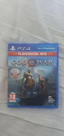 игра  god of war на ps4 или ps5