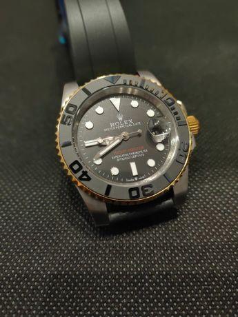 Часы наручные Rolex Yacht Master - Swiss Quartz movement.