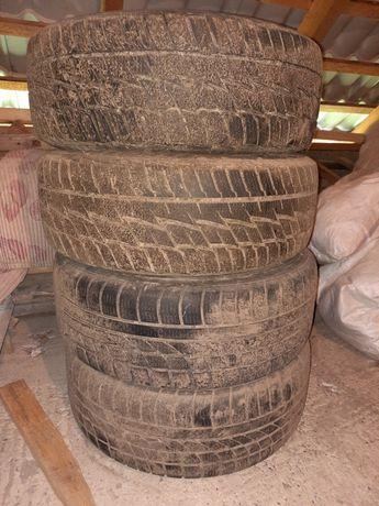 Зимні колеса Hankook R16