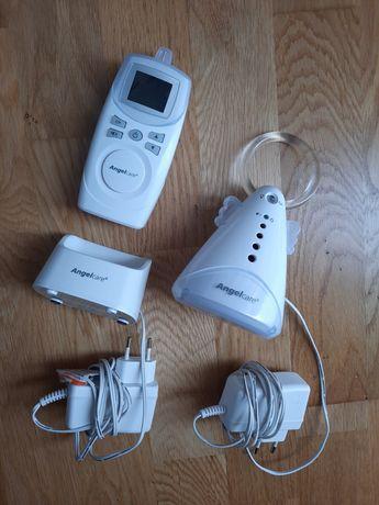 Niańka elektryczna Angelcare ac 420