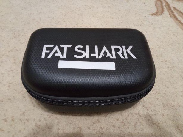 Очки (шлем) Fatshark HDO