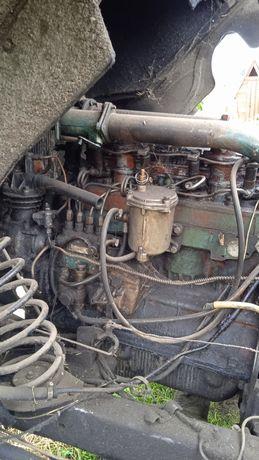 Продам мотор мтз 80
