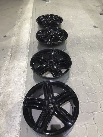 Диски R19 5x112 Audi, VW, Mercedes