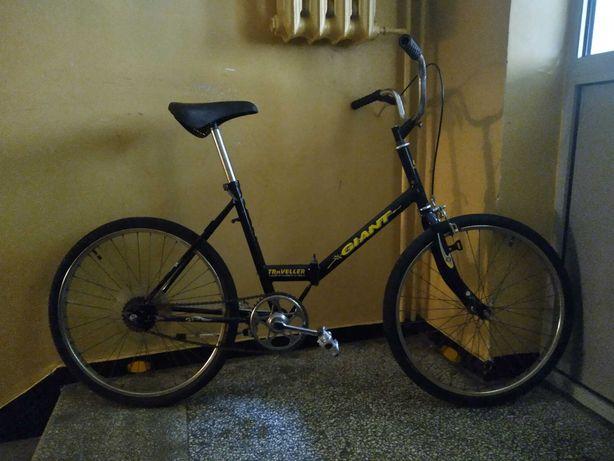 Rower składak jak nowy