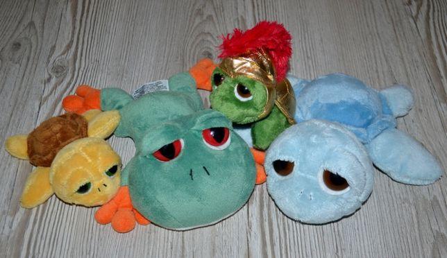 Suki набор черепашки RUSS лягушка