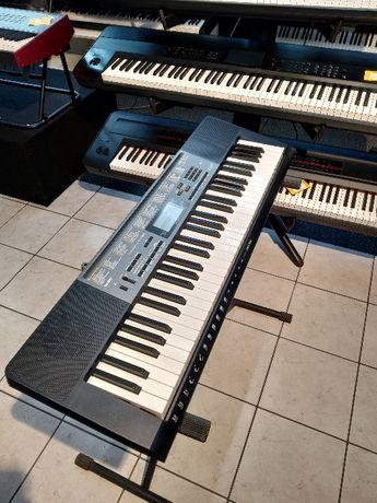Keyboard - Casio LK 265 - 5 lat gwarancji!!! (RAG.WRO.)