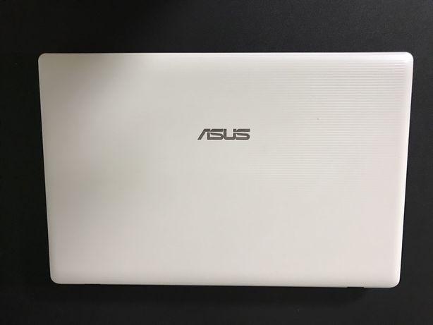Asus x75v (17дюймов, версия с core i5. 8gb оператива, ssd 128 гб)