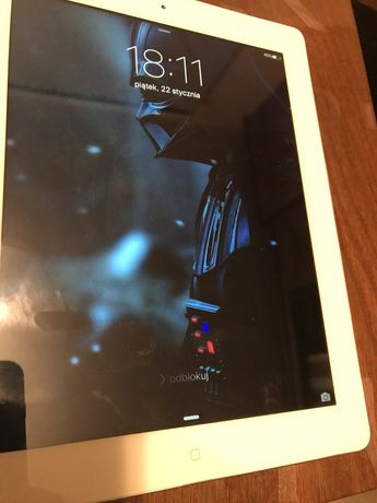 Apple iPad 16GB z UK