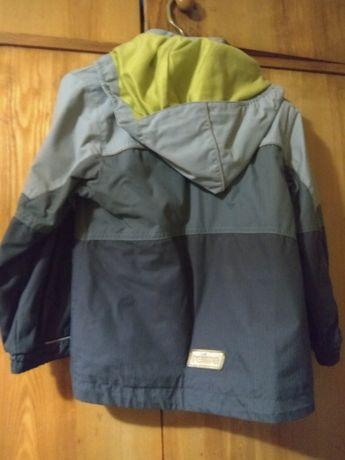 Куртка, ветровка на рост 104см