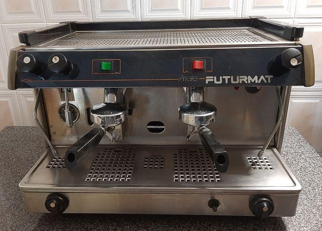 Máquina Café Industrial FUTURMAT