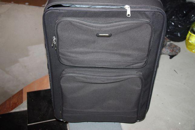 torba, walizka turystyczna