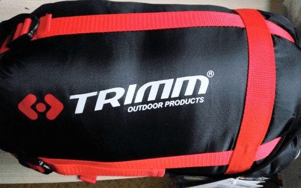 Спальный мешок  trimm balance 195r