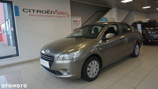 Peugeot 301 1.2 VTi/Pure Tech Active 09/2013 KRAJOWY