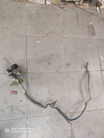 Przewód wąż wspomagania audi a3 8l 1.6 8v benzyna super stan !