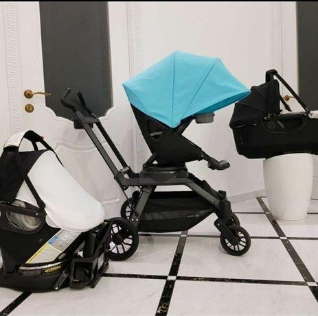 Orbit baby g3, 3в1. Детская коляска из США (клас cybex,  bugaboo)