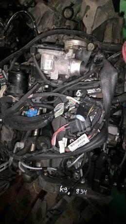 Motor Renault Megane III 1.5Dci Ref K9K 834