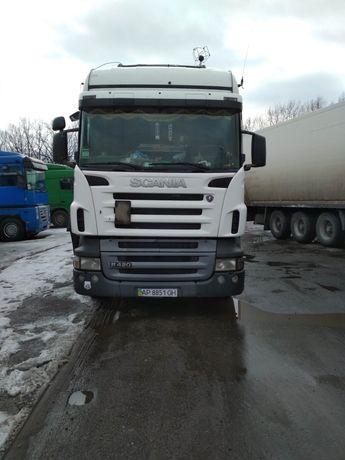 Продам Scania r420