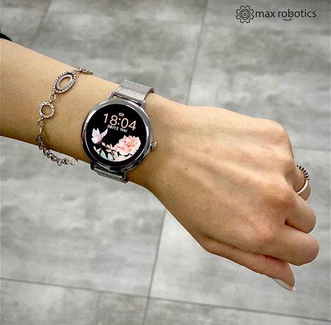 Женские часы Smart Watch Max Robotics CF-80(смарт часы)