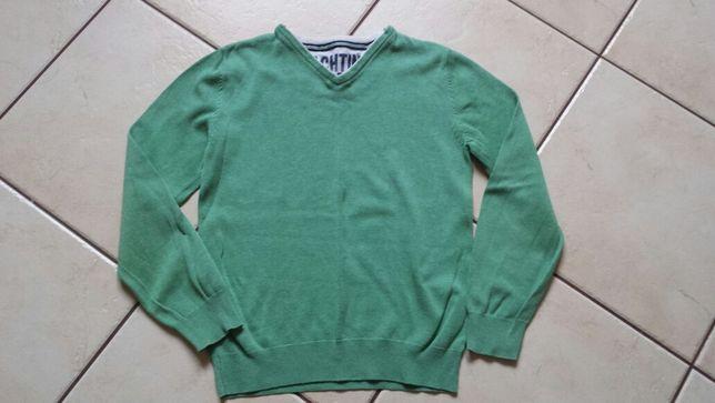 Sweterek Reserved r.140