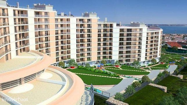 PF14574, Apartamento T2, Oeiras