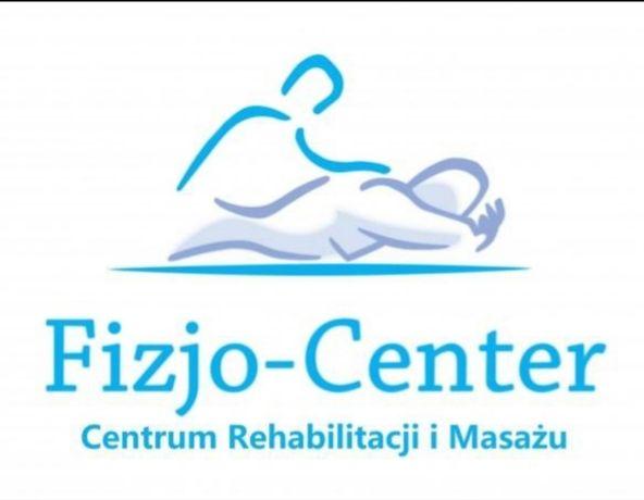 Fizjo-Center Rehabilitacja Fizjoterapia Masaż Neurolog Psycholog