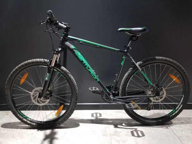 Велосипед Centurion Backfire N7-HD 27.5 / не Pride Trek Merida Scott
