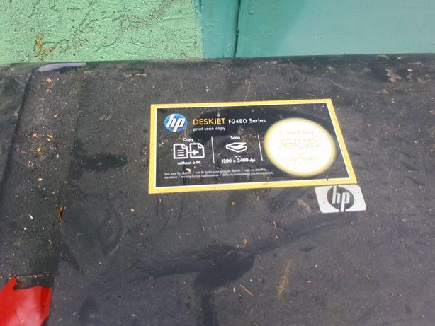 Принтер и dvd оттдам