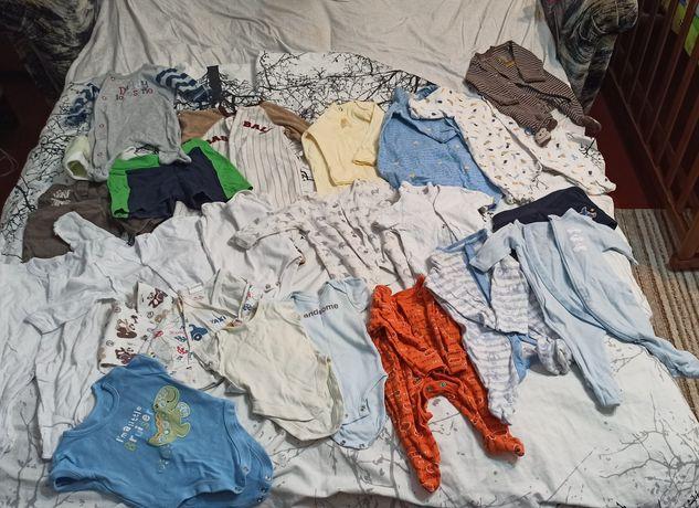 Речі для малюка від 0до3 місяців.