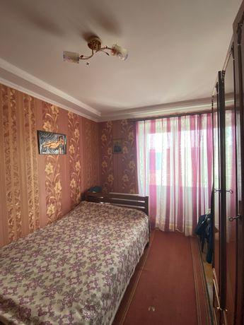 4-кімнатна квартира з автономним опаленням, сонячна сторона, утеплена