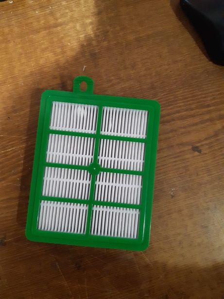 Фильтр Hepa 12 для пылесоса Phillips и Electrolux