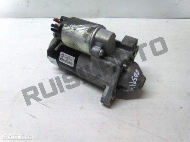 Motor De Arranque 82005_84675--b Renault Kangoo Express (fw0/1_