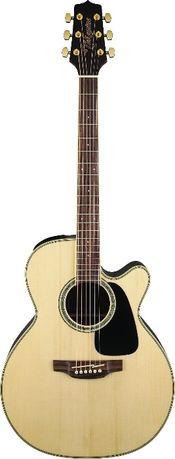 Takamine GN51CE-NAT gitara akustyczna wyprzedaż