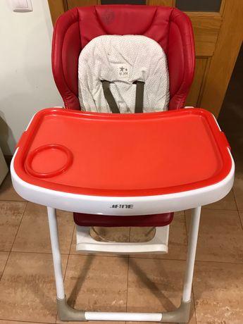 Cadeira de alimentação de bebé - marca JANÉ