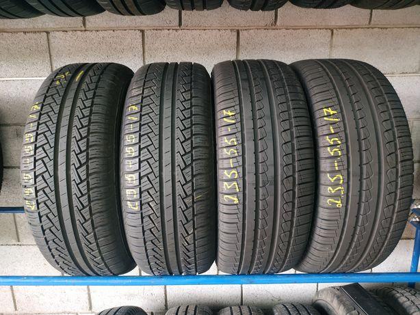 Літні шини 235/55 R17 PIRELLI